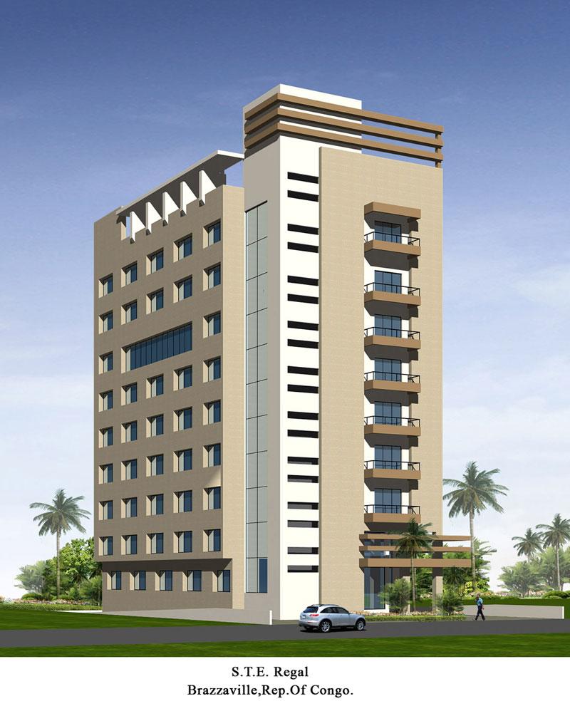 Architecture Photo Gallery Pune Architect