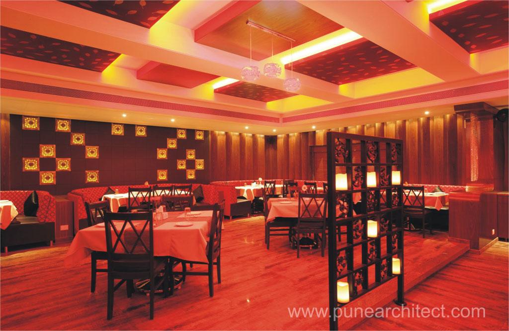 Shivar garden restaurant photo gallery pune architect