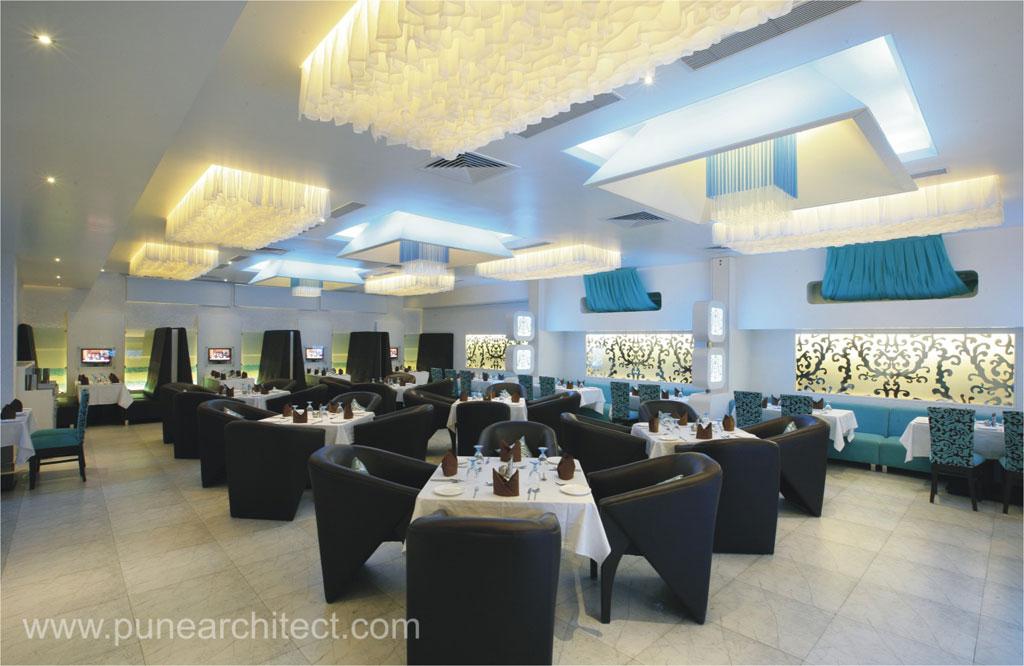 Fionaa restaurant photo gallery pune architect